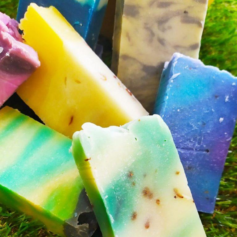 Semana del Jabón: para cuidar de tu piel, ropa o vajilla ¡Aquí los tienes todos!