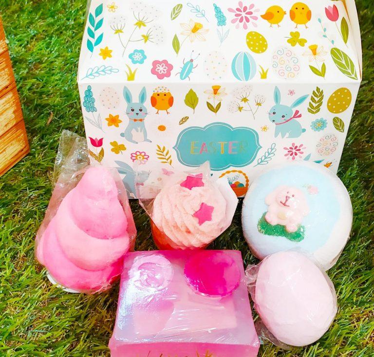 ¿Necesitas alguna idea para tu regalo de Pascua?
