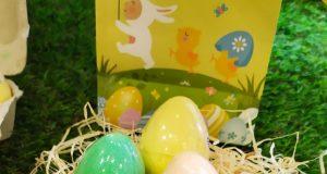 Huevos para baños de espuma con aroma