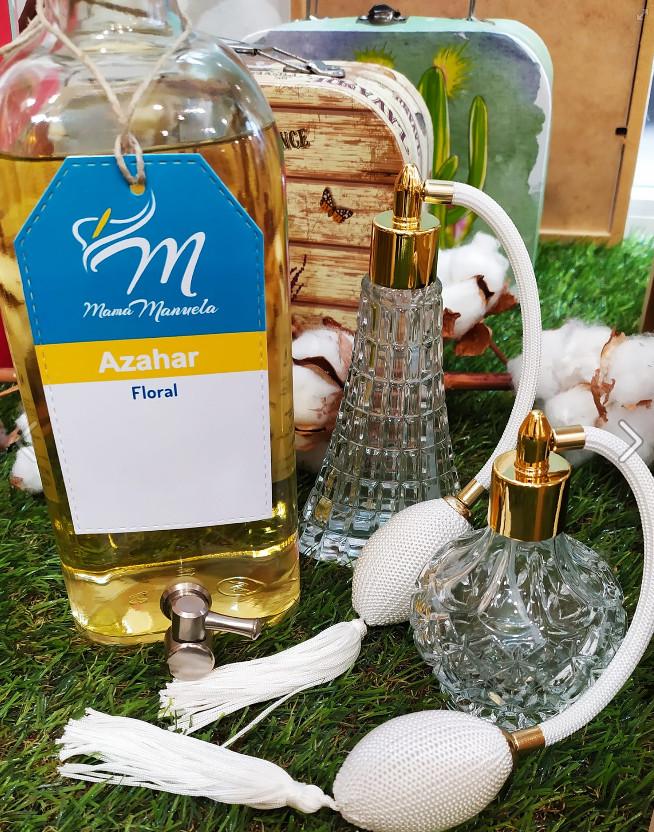 Perfume de Azahar: un aroma que engancha y enamora…