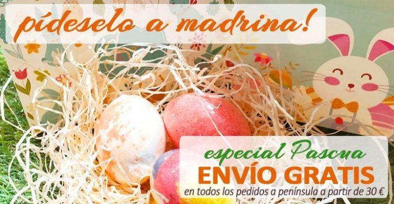 Regalos de Pascua muy originales en Mamá Manuela…