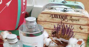 Ambientación para tu hogar con aroma a citronella