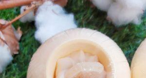 Bomba efervescente para baño aroma limoncello