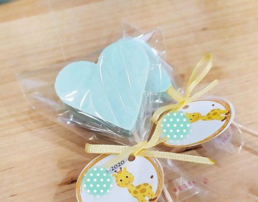 Idea de regalo para eventos con jabones aromáticos
