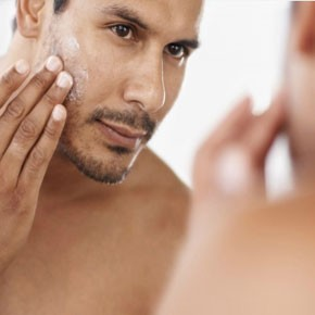Afeitado y Cuidado de Barba
