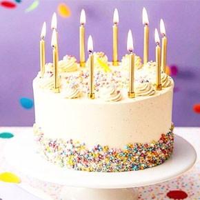 Detalles y regalos de Cumpleaños