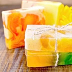 Jabón de Glicerina vegetal