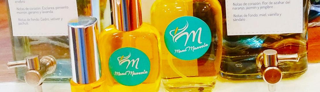 tienda de perfumes a granel